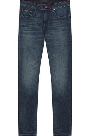 Tommy Hilfiger Mænd Slim - Jeans