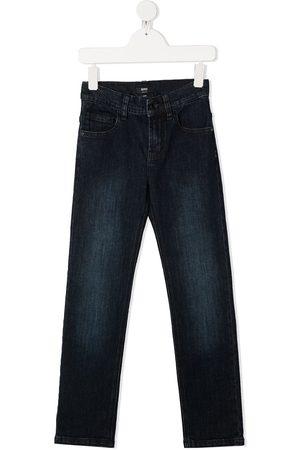 HUGO BOSS Jeans med lige ben