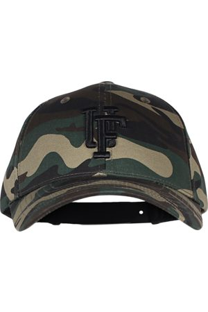State of Wow Spinback Low Crown Baseball Cap