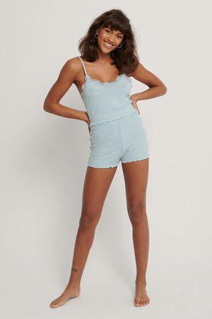NA-KD Babylock Lounge Shorts