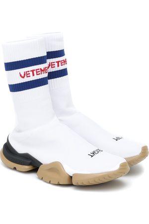 Vetements X Reebok Sock Runner sneakers