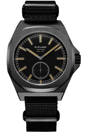 D1 MILANO Force Commando 38mm armbåndsur