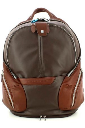 Piquadro Man Backpack Coleos