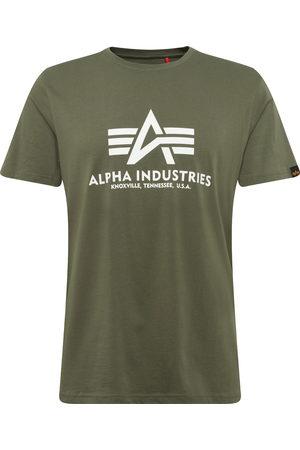 Alpha Industries Skjorte