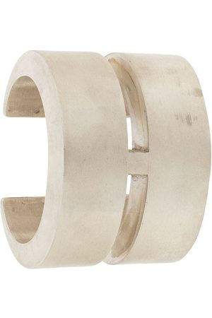 PARTS OF FOUR Crescent Crevice cuff-armbånd
