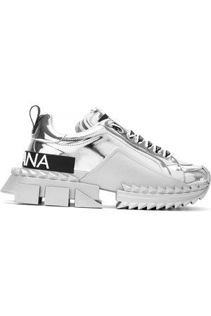 Dolce & Gabbana Low-top Sorrento sneakers