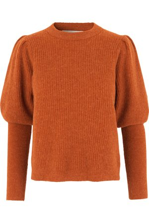 Notes Du Nord Rhonda Blouse knitwear