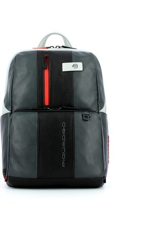 Piquadro Mænd Rygsække - Urban backpack for PC / iPad® 14.0 with RFID