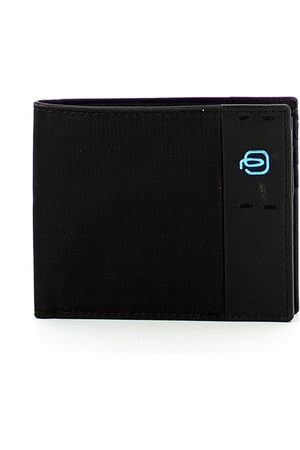 Piquadro Wallet P15 Plus removable ID holder