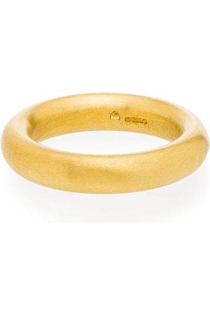 Shola Branson Mænd Ringe - Ring i 14 karat