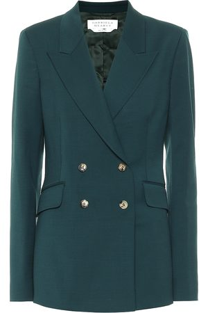 GABRIELA HEARST Angela stretch-wool blazer