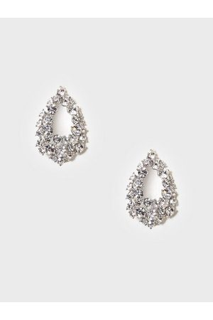 LILY AND ROSE Petite Alice Earrings Øreringe Crystal