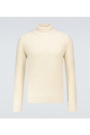 THE GIGI Jeffry turtleneck sweater