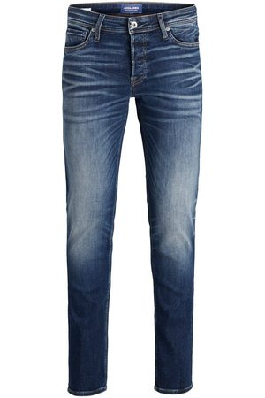 Jack & Jones Glenn Original Jos 206 Pcw 50sps Slim Fit Jeans Mænd