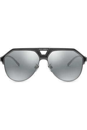 Dolce & Gabbana Mænd Solbriller - DG2257 pilot-solbriller