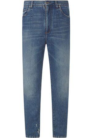 Dolce & Gabbana Jeans med lige ben