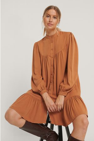 Trendyol Wide Fit Shirt Dress