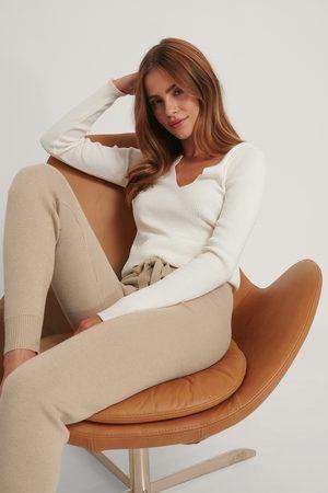 NA-KD Kvinder Pyjamas - Lounge Pants