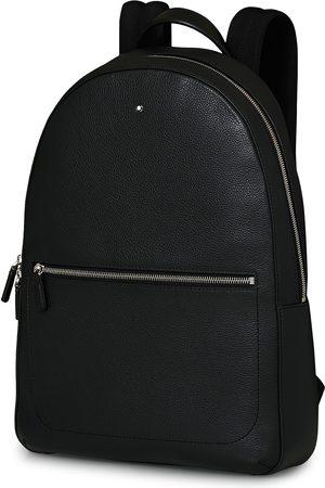 Mont Blanc Mænd Rygsække - MST Soft Grain Slim Backpack Black