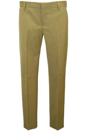 Entre Amis A218188 / 430-9002-Green-31 Trousers