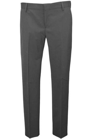 Entre Amis A218188 / 430-3003-Gray-30 Trousers
