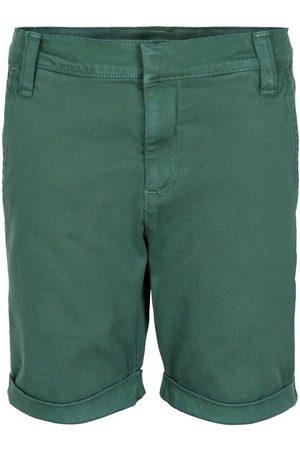 The New Gustavo Chino Shorts