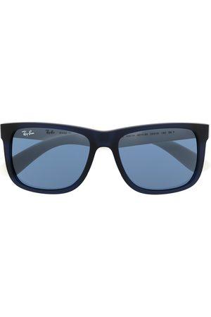 Ray-Ban Klassiske rektangulære Justin solbriller