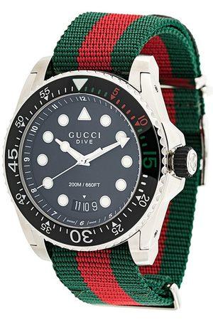 Gucci Dive XL 40mm