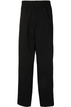 OAMC Cotton track trousers