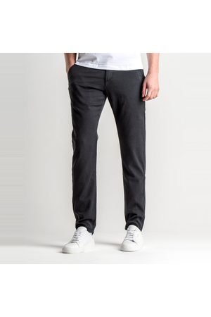 Shaping New Tomorrow Chinos - Classic Pants Regular Shadow Grey – 30 / 30