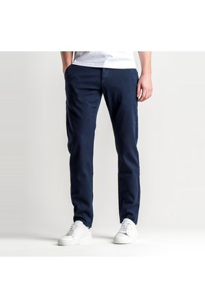 Shaping New Tomorrow Chinos - Classic Pants Regular Marine Blue – 30 / 30