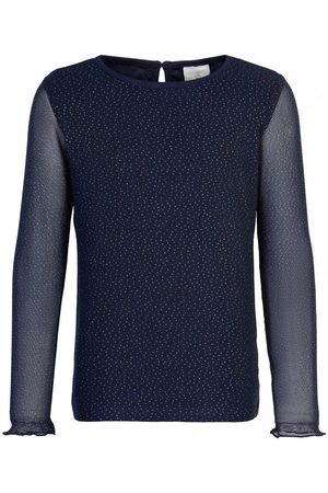 The New Piger Toppe - Maise Top LS