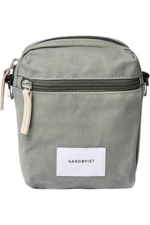 Sandqvist Skuldertasker - Sixten Dusty