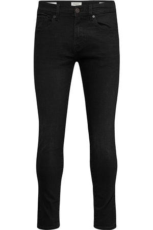 Selected Slhslim-Leon 4003 W. Black St Jns J Noos Slim Jeans