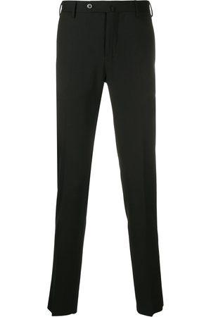 PT01 Mænd Habitbukser - Tailored slim-fit trousers