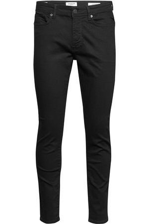 Selected Slhslim-Leon 3031 B Super St Jns J Noos Slim Jeans