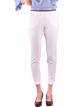 ERMANNO SCERVINO Trousers
