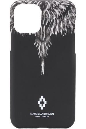 Marcelo Burlon County of Milan Wings iPhone 11 cover