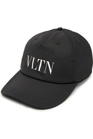 VALENTINO Kasket med VLTN-print