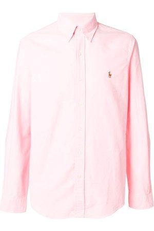 Ralph Lauren Oxford Pique Shirt