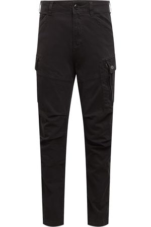 G-Star Cargobukser 'Roxic straight tapered