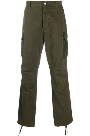 Golden Goose Multi-pocket cargo trousers