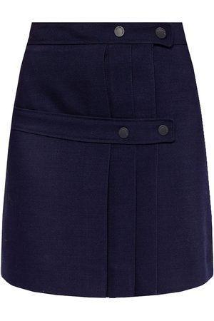 See by Chloé Kvinder Plisserede nederdele - Plisseret Nederdel