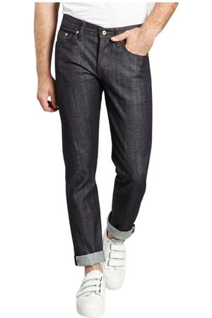 Naked & Famous Denim Weird Guy – Stretch Selvedge Jeans