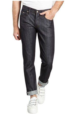 Naked & Famous Denim Weird Guy - Stretch sømline Jeans