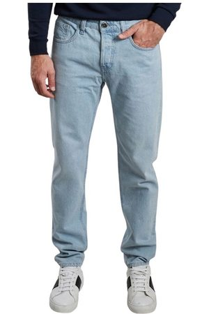 MUD Jeans Regular Dunn washed jeans