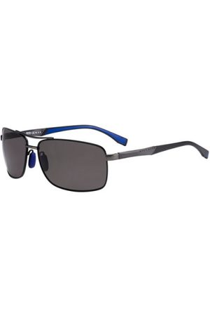 HUGO BOSS Mænd Solbriller - Boss 0697/P/S Polarized Solbriller