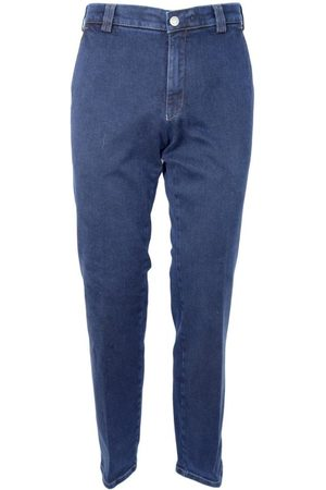 Meyer JEANS TROUSERS MOD. RIO 2-4401 / 19
