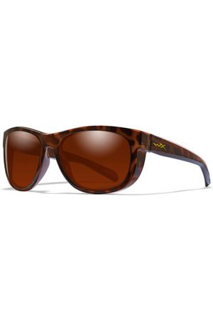 Wiley X Weekender Polarized Solbriller