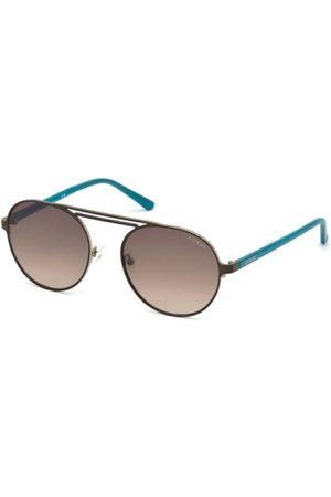 Guess Mænd Solbriller - GU 3028 Solbriller